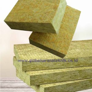 Rockwool Slab D60