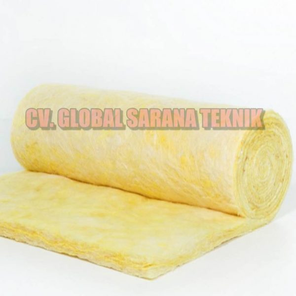 Glasswool Blanket D16