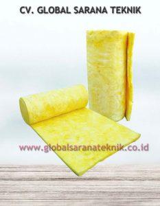Jual Glasswool Blanket