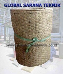 Jual Rockwool Wire