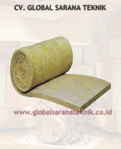 Rockwool Blanket D80