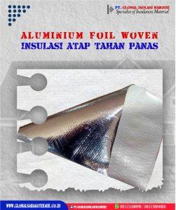 TOKO ALUMUNIUM FOIL WOVEN