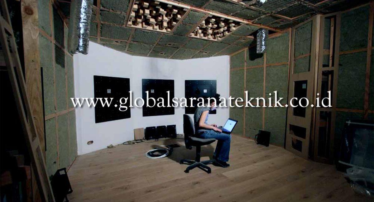 membangun studio musik 4