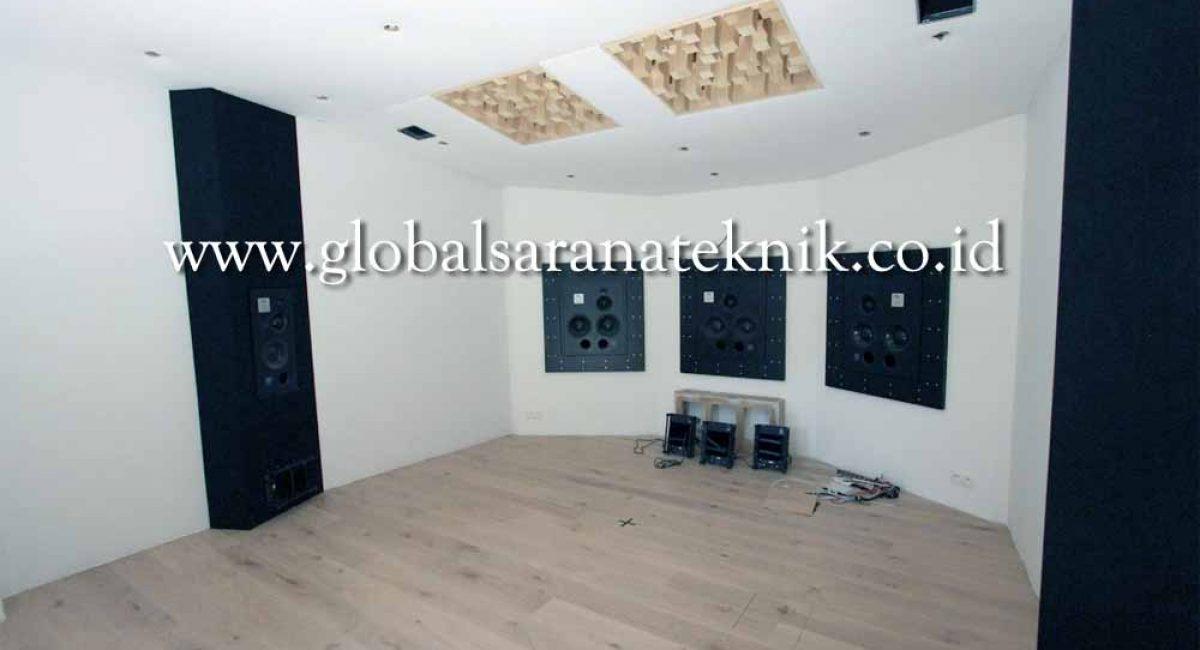 membangun studio musik 6